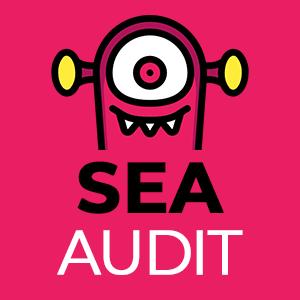 SEA Audit Button