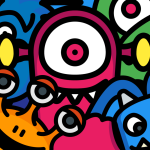marketing monsters gmbh monster icon -